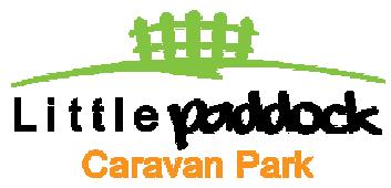 Little Paddock Logo