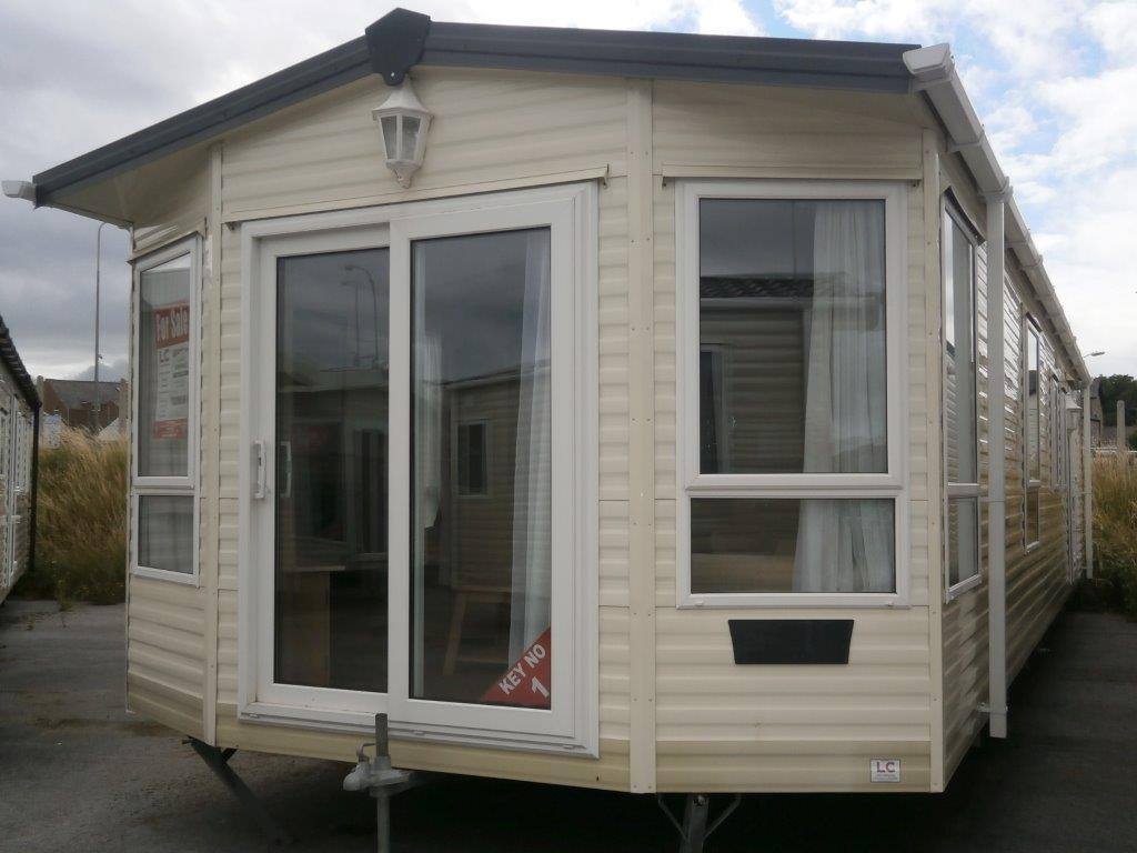 Perfect STATIC CARAVAN FOR SALE For Sale In Rhyl Denbighshire  Preloved